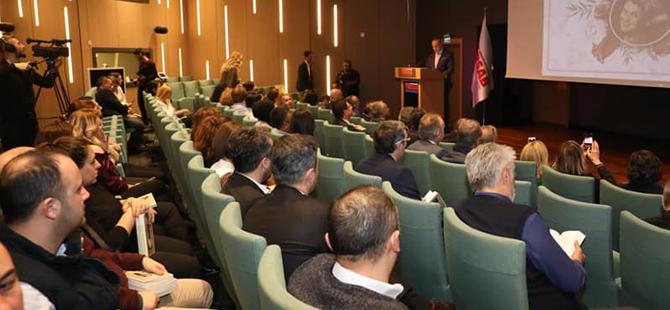 Türk Turizminin Duayen İsmi İnci Pirinçcioğlu Vefatının 18. Yılında TÜRSAB Genel Merkezi'nde Anıldı