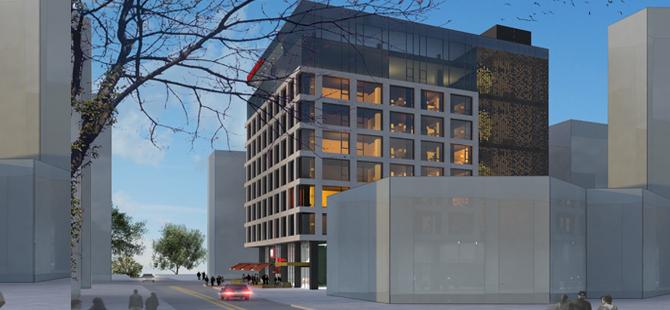 Hilton, DoubleTree by Hilton markası bünyesindeki en yeni otelini Adana'da açıyor