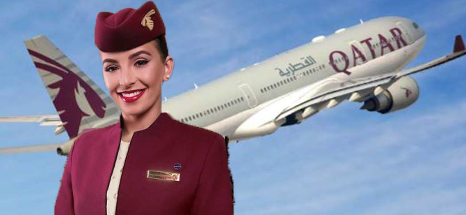 Qatar Airways Adana, Antalya ve Bodrum Uçuşlarını Artıracak