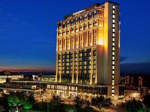 Accor Otel Grubu çatısı altındaki Mövenpick Malatya'da hizmete girdi
