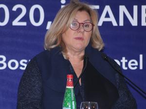 """TTYD ve TÜSİAD tarafından """"Turizmde Dönüşüm Senaryoları"""" raporu tanıtıldı"""
