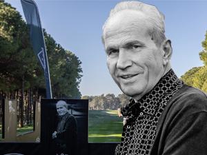 Nuri Özaltın anısına dördüncü kez golf tutkunlarını bir araya getiriyor