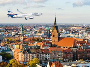 SunExpress ile Diyarbakır'dan Düsseldorf ve Hanover uçuşları başlıyor
