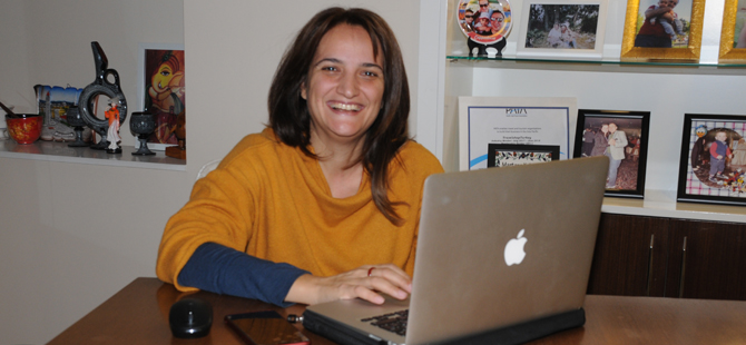 Fatma Nur Karadoğan; Yabancı projelerin Türkiye'de ki uygulayıcı yapımcılığını yapıyoruz