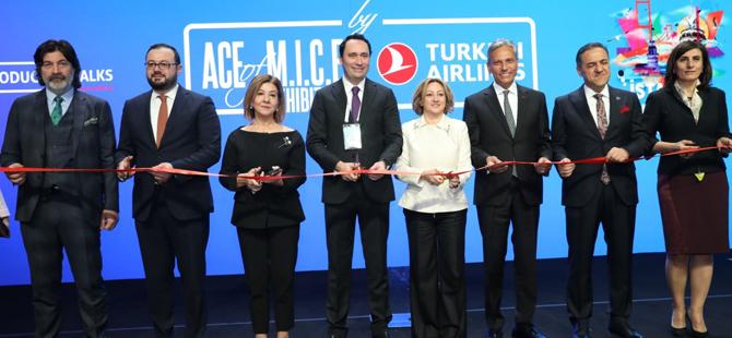 TÜRSAB Başkanı Firuz B. Bağlıkaya, 2020 itibarıyla kongre turizmi yeniden ivme kazanacak