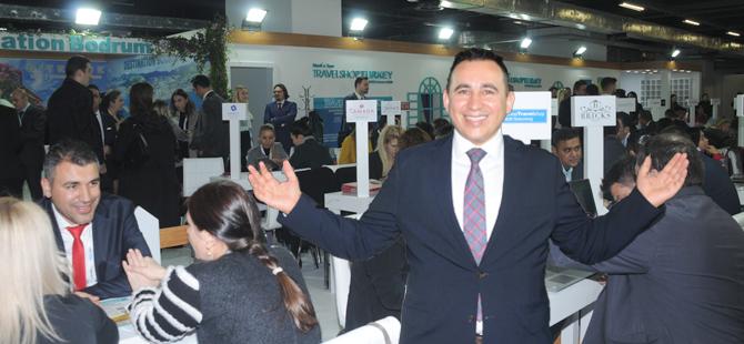 Travel Shop Turkey, Ace Of M.I.C.E. Exhibıtion By Turkish Airlines'e damgasını vurdu