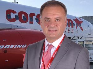 Corendon Airlines, 2020 yaz sezonunda Münster-Zonguldak arası direkt uçuşlara başlıyor
