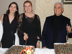 SKAL Geleneksel Hamsili Pilav Gecesi