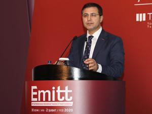 Ali Bilir,sektör olarak başarılı bir yılı geride bıraktık ve 2020 yılına umutlu bir başlangıç yaptık