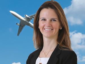 Küresel havayolu teknolojisinin önemli aktörlerinden Hitit 2019'da da büyüdü