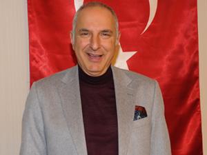 Erkan Erdem Moda Deniz Kulübü Başkanlık Adaylığını Açıkladı