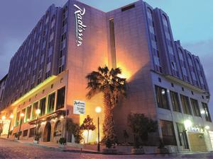 Radisson Hotel Group Türkiye'de açacağı üç yeni otel ile güçlenmeye devam edecek