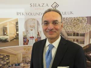 Shaza Hotels Turizm Yatırım Forumu'nda Türkiye'deki Gelişme Planlarını Açıkladı