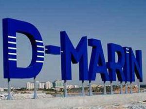 D-MARİN, CNR Avrasya Boat Show'da Deniz Tutkunlarıyla Buluşuyor