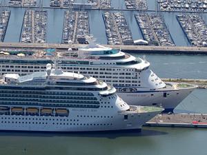 Global Ports Holding, üst yönetiminde reorganizasyon gerçekleştirdi