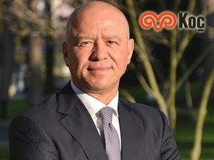"""Koç Holding CEO'su Levent Çakıroğlu, """"2019 dünyada ve ülkemizde belirsizlik ve değişimin hâkimdi dedi"""