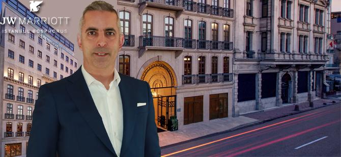 JW Marriott; Gerçek Lüks İşini Severek Yapanlar Tarafından Yaratılır