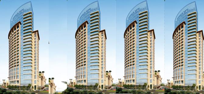 Hyatt markasının Türkiye'deki yedinci, İzmir'deki ilk oteli açılıyor