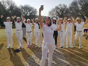 """""""The Marmara Bodrum Geleneksel Dünya Kadınlar Günü Golf Turnuvası"""" 8'inci kez start alıyor"""