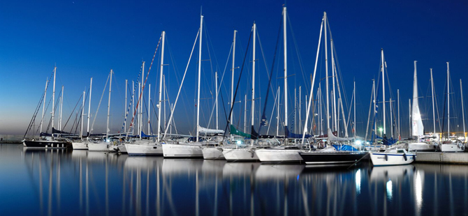 Setur Marinaları, 7-15 Mart'ta bu yıl üçüncüsü gerçekleştirilen Boat Show Tuzla Kara Fuarı'nda olacak
