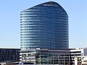 Accor Otel Grubu, 45 bin 108 odadan oluşan 327 otel ekleyerek organik bir büyüme kaydetti