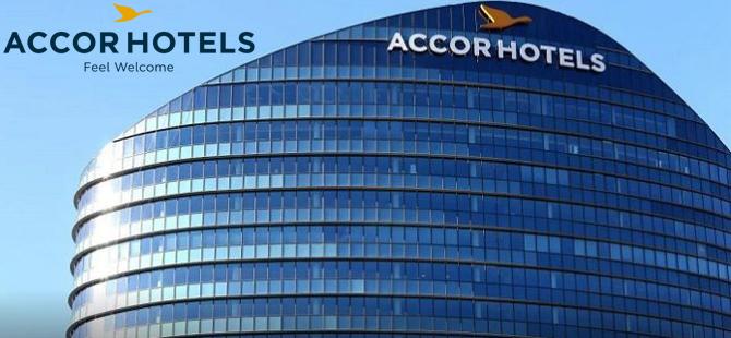 Accor Otel Grubu ilk çeyrek gelirini açıkladı