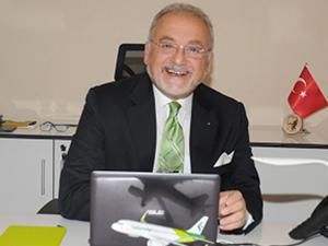 Haluk Aksoy'un Havacılık Serüveni Nasıl Başladı ve Nerelere Geldi?