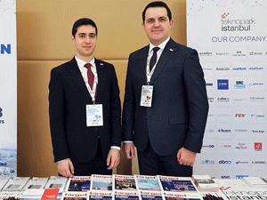Teknopark İstanbul,global yeteneklere Türkiye'deki iş olanaklarını anlatmayı sürdürüyor