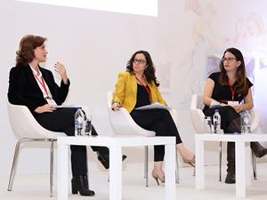 AFD ile Türkiye'de bir ilk olan 'Kadın Dostu Kredi' programımızı geliştirildi