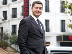 Ahmet Ketancı, Hint Restorantı da açarak sektöre yeni bir ivme kazandıracak