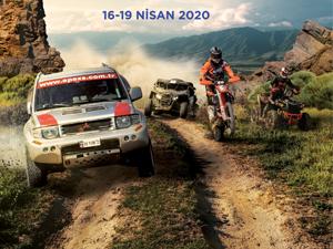 Nisan'da Bodrum'da olmak ve yarışmak güzeldir diyenler Rally Halikarnassos'ta buluşuyor