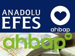 Anadolu Efes ile Ahbap yeme içme ve eğlence sektörü çalışanlarının yanında
