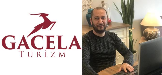 Gacela Turizm Hamdi Ceylan'dan TÜRSAB Başkanı Firuz Bağlıkaya'ya mektup var