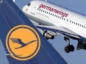 Lufthansa, yan kuruluşu Germanwings Havayolu'nu koronavirüs krizi nedeniyle kapattı