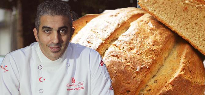Son günlerde evde kalanların mutfakta en çok yaptığı yiyecek ev ekmeği oluyor