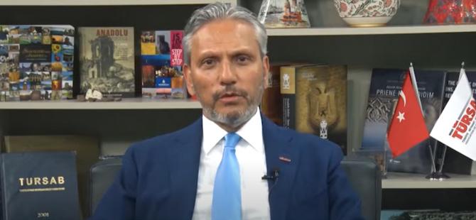 TÜRSAB, 2020 aidat gelirlerinden feragat etti