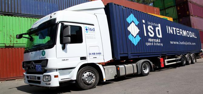 ISD Logistics intermodal taşımalarını 5 kat artırdı