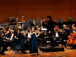 Tekfen Filarmoni, 23 Nisan'ın 100. yıldönümünde orkestralara meydan okuyor