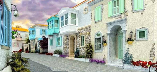 Yazın En Trend Tatil Beldesi İzmir / Çeşme