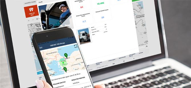 Lojistik sektörü hızla dijitalleşiyor