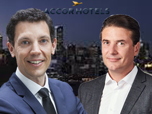 Accor Otel Grubu hijyen standartları için iş birliği yapacak