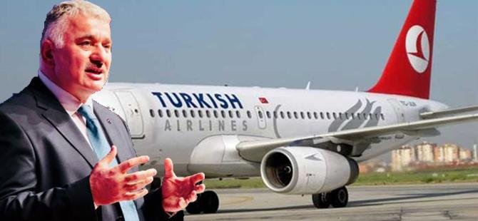 THY'de uçuşlara getirilen yenilikler açıklandı