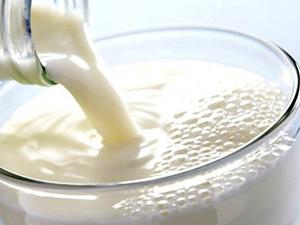 Kilolardan kurtulmak için 2 bardak süt