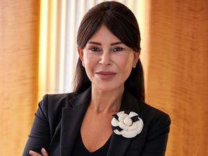 Amerikan Türk Cemiyeti Eş Başkanı oldu