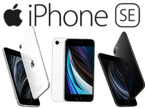 iPhone SE'nin satışlarına başladı