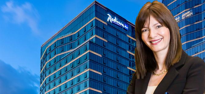 Radisson Blu Hotel Vadistanbul, açılışına gün sayıyor