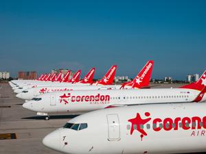 Corendon Airlines  Almanya Hükümeti'ne  garanti verdi