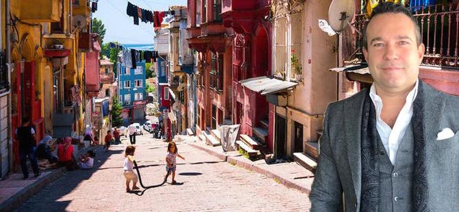 Önce İstanbul'u keşfe çıkın'