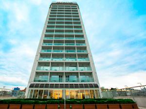 Ege Palas İzmir'de güvenli turizm sertifikalı ilk otel