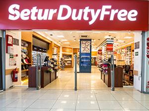 Setur Duty Free, Trakya Bölgesi sınır kapılarında hizmette